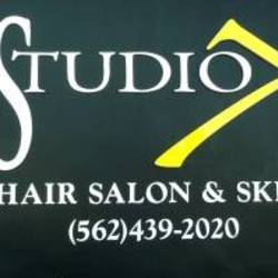 Studio 7 salon