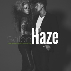 Salon Haze