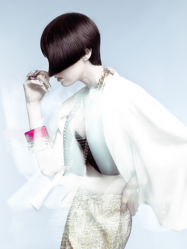 Luxury Collection 2012- Small Bob