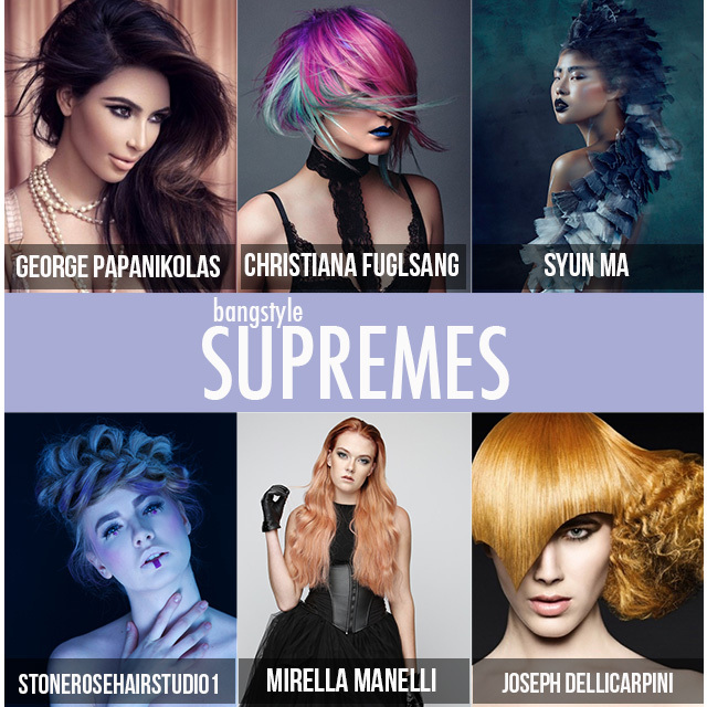Supremes Winners 11/4/15