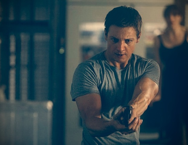 bourne legacy clip featurette