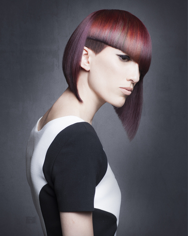 Goldwell US ColorZoom Gold winner Partner category
