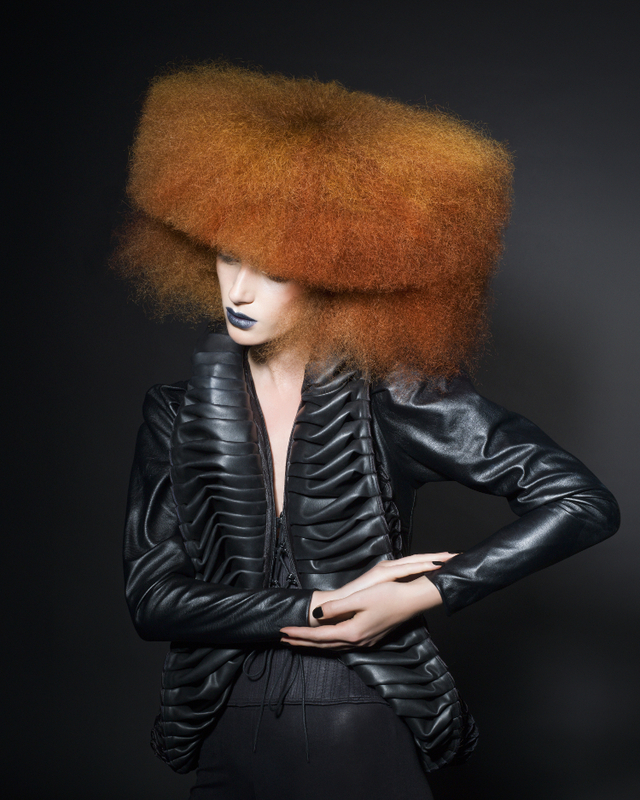 Avant Garde Finalist Collection BHA15