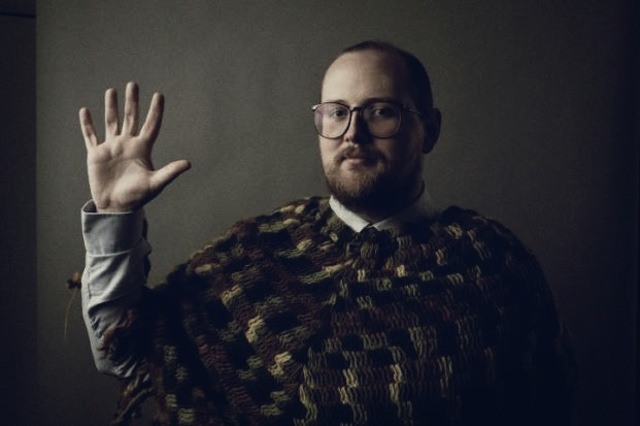 Dan Deacon Sandy
