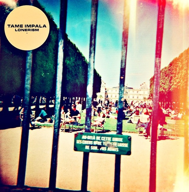 Tame Impala Lonerism Review