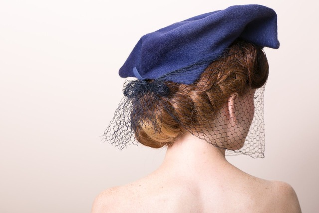 Hairstyles for Hats