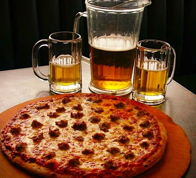 Best Pizza and Beer Combinations