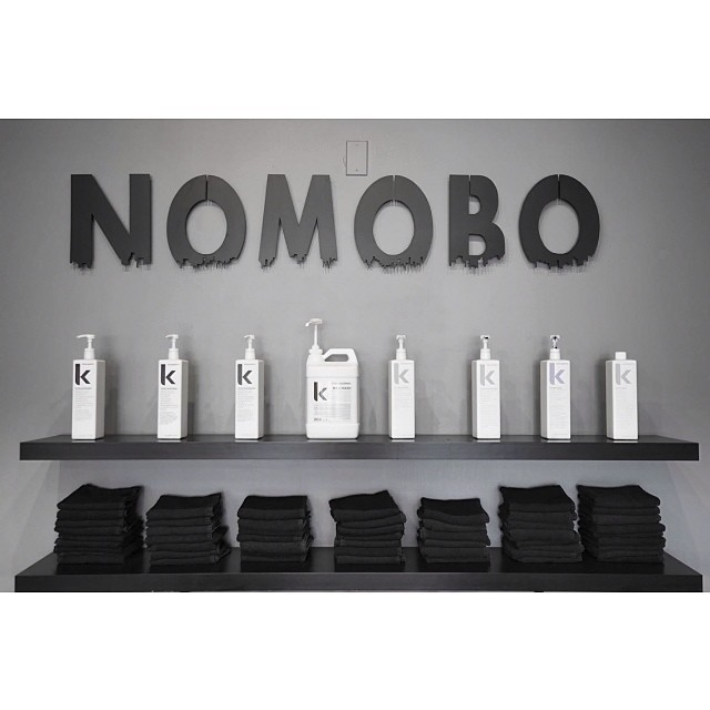 Nomobo Salon