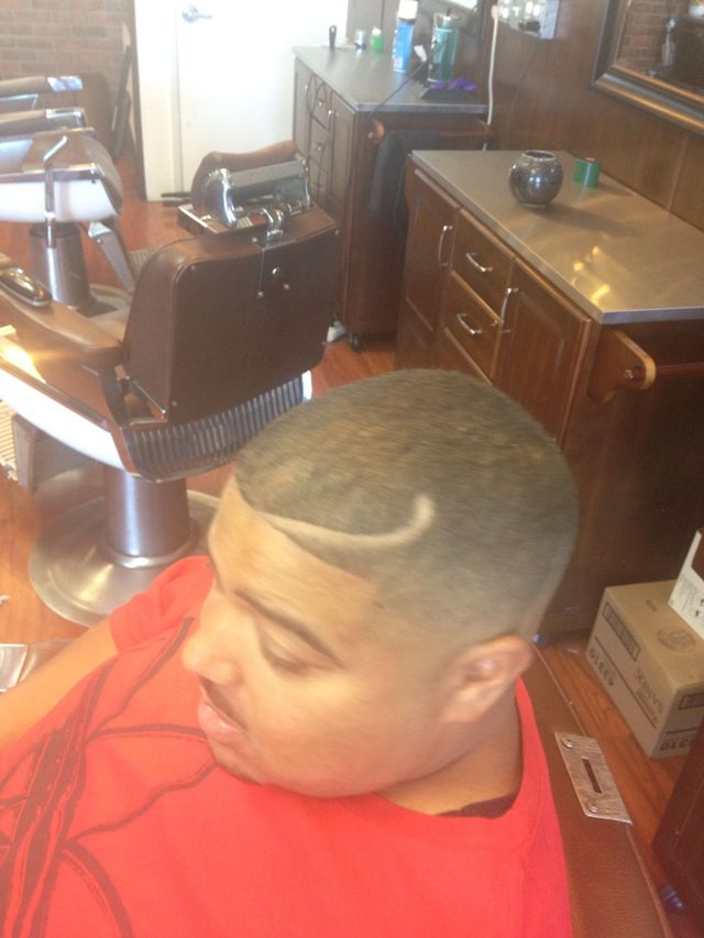 ball fade swoop part