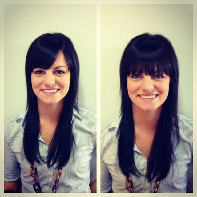 bangs two ways