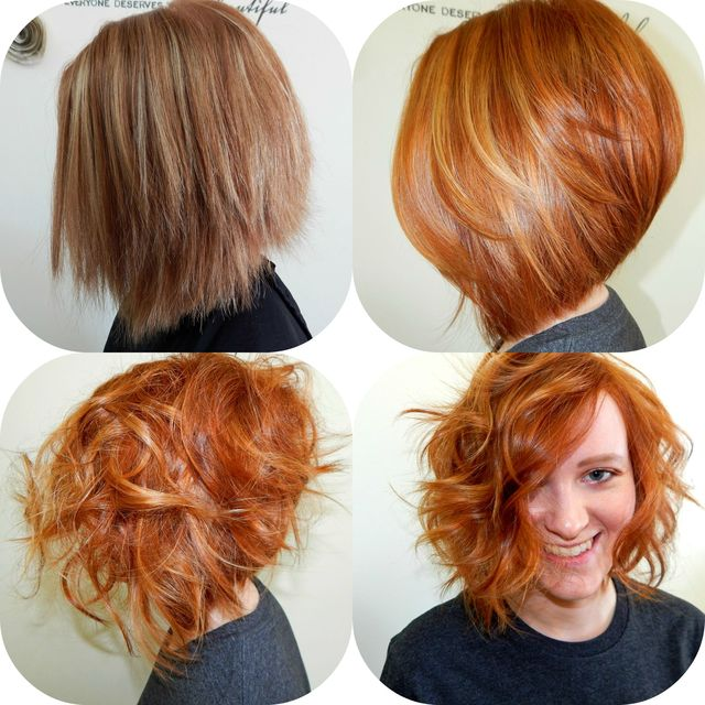 Golden Copper Transformation