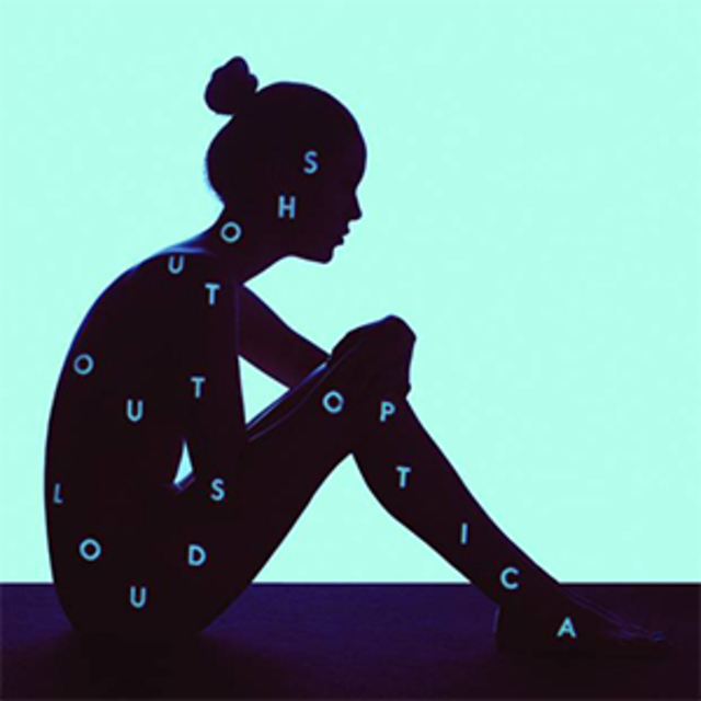 Shout Out Louds – Optica