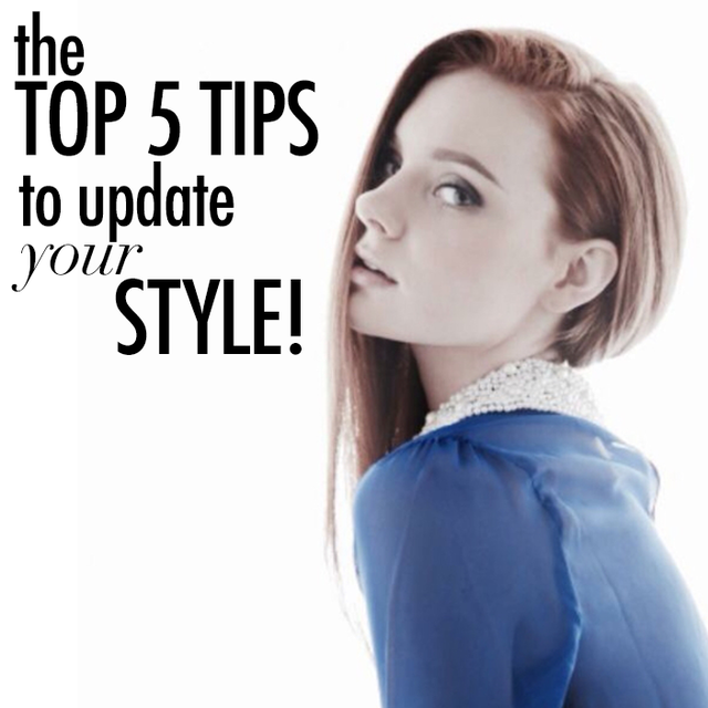 Re sized bbd75b4ff8fe74e33c0e bangstyle  top 5 tips to update your style