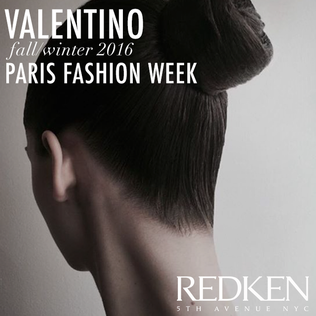Re sized bd7c6244db8133fbe27a redken  valentino pfw 2016