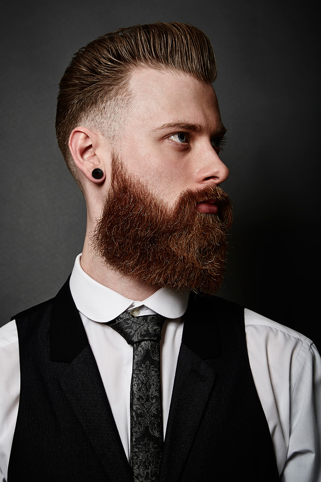 British Barbering Association Collection