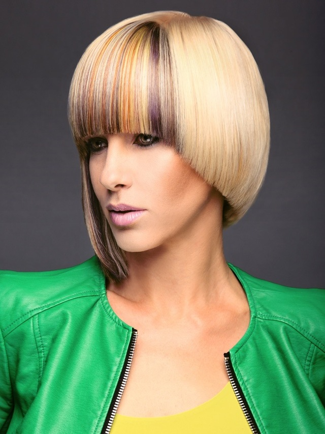 Goldwell Canada Color Zoom Entry 2012