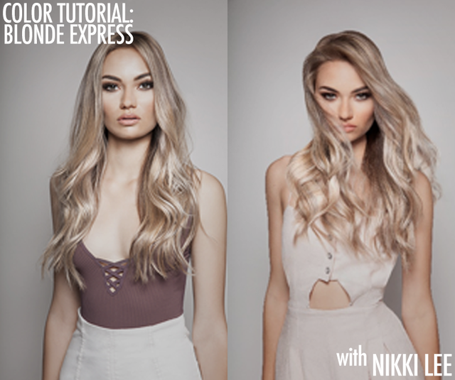 Re sized be60d5601a62a9dd53b6 blonde tutorial nikki lee
