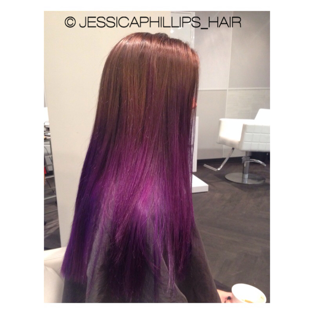 Violet Pravana Perfection