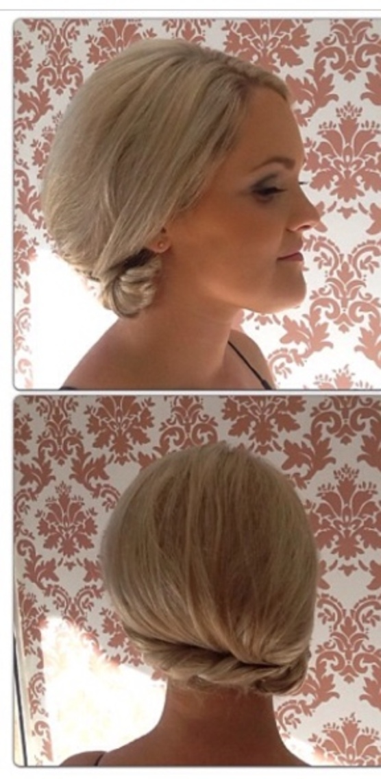 Hair by Sarah Courtney for Minx Contemporary Hair Boutique