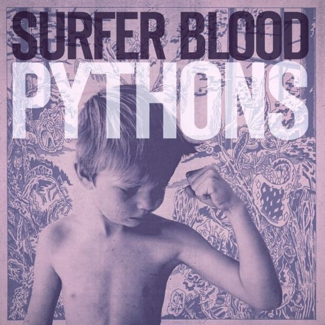 Sufer Blood Pythons
