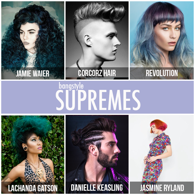 Supremes Winners Sept 2, 2015