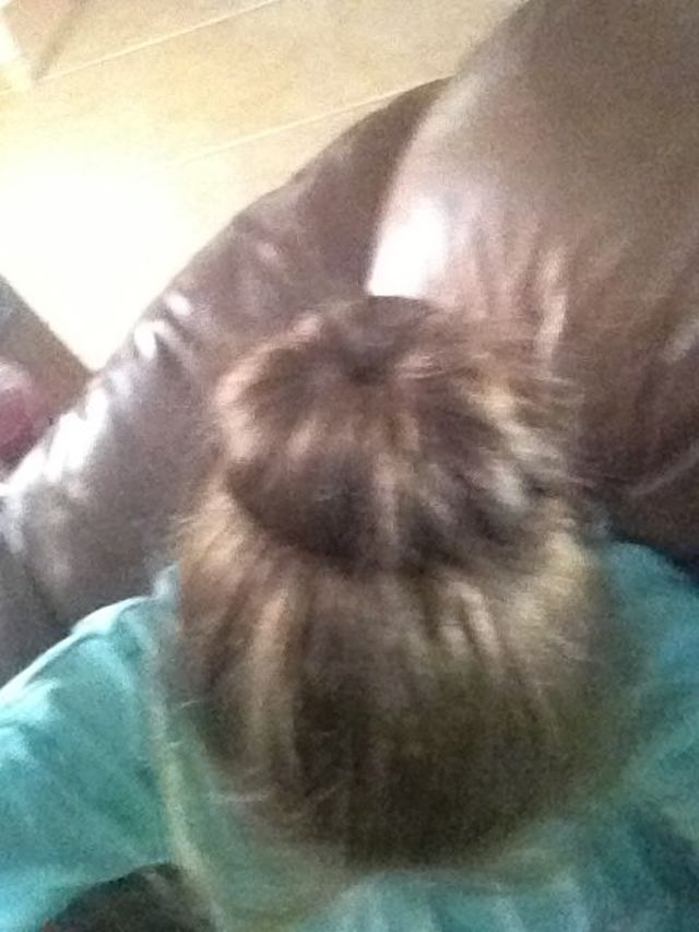 bun for days