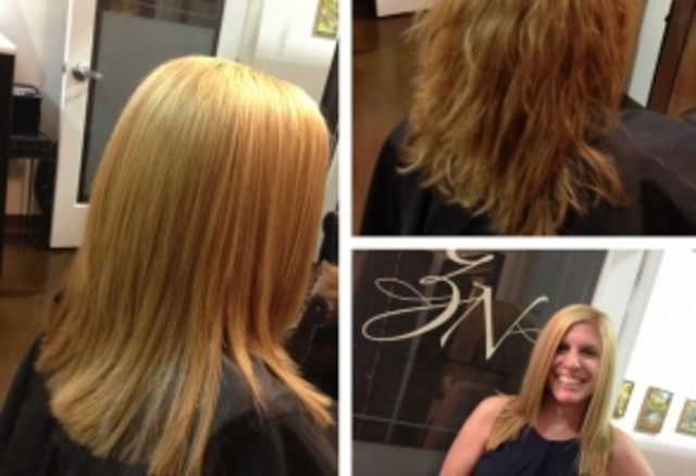 Peter Coppola Keratin Treatment