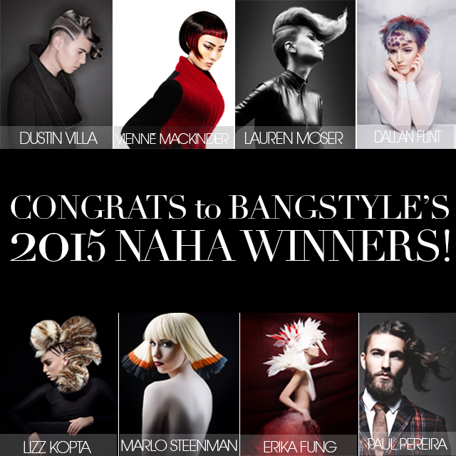 So proud of the talented Bangstyle Artists!!!