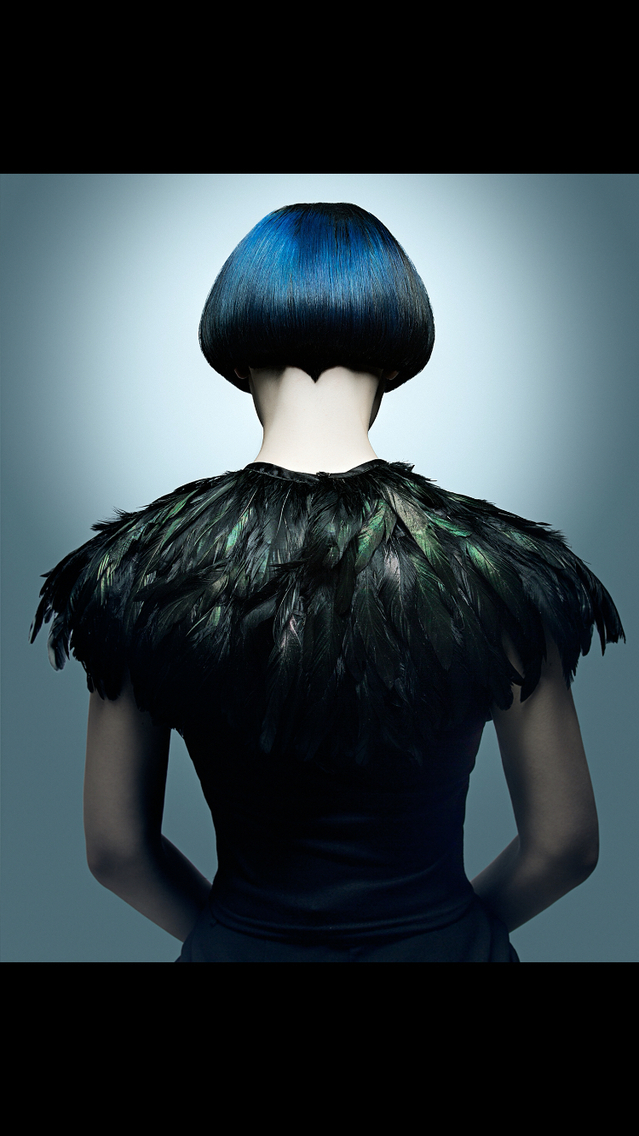 From our Alfaparf collection Signature by Paul Stafford colour by Aidan Bradley photography Lee Mitchell