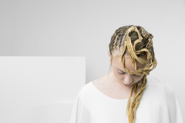 BRAIDS COLLECTION: TRENESIS2