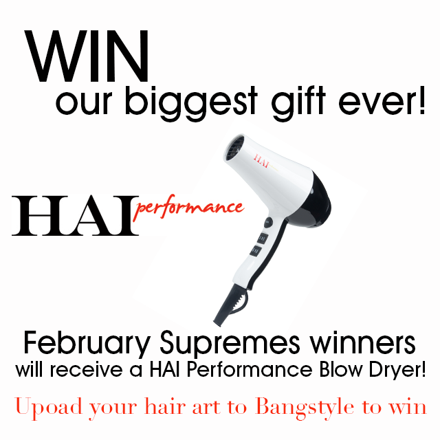 WIN a HAI-Performance Infra-Ionic Dryer!