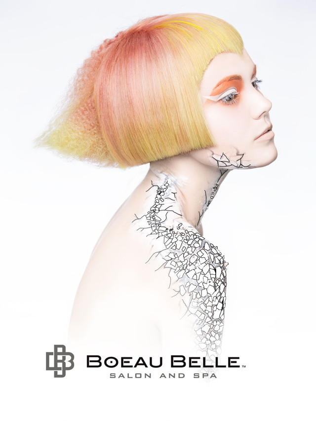 Contemporary Classic NAHA 2015 Entry