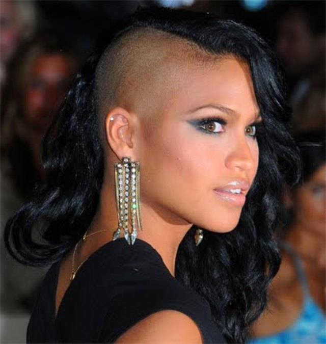 cassie-shaved-head