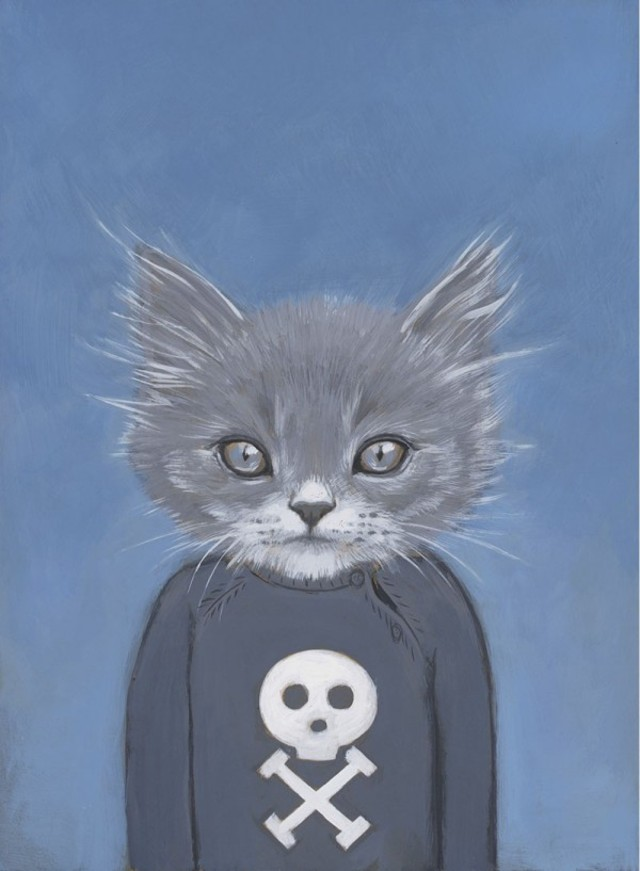 cats-in-clothes-painting-600x817