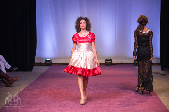 Colorado Fashion Week 2012