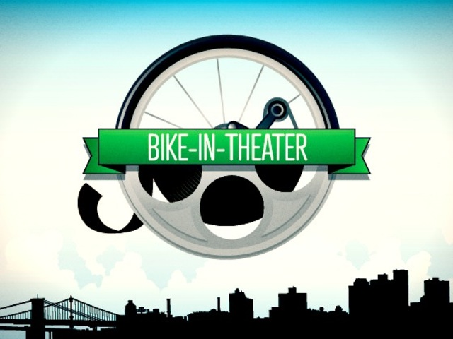 Bike In Theater Coming to You