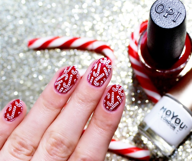 Lauren's List | OPI & MoYou London Stamping