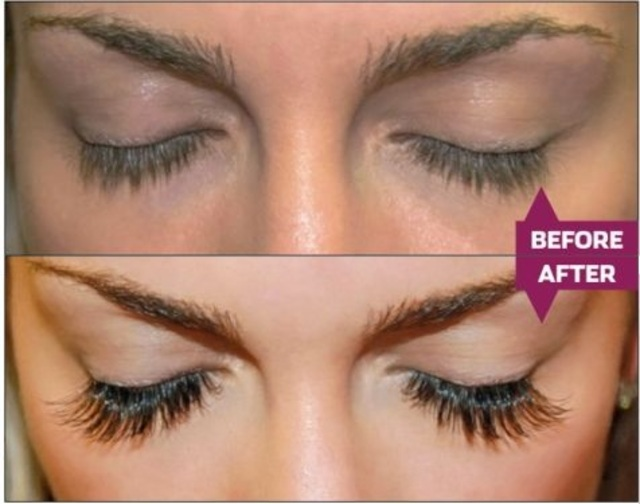 Eyelash Extensions Chicago