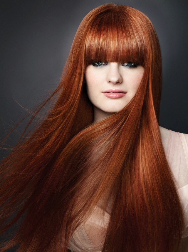 Color Care by Paul Mitchell