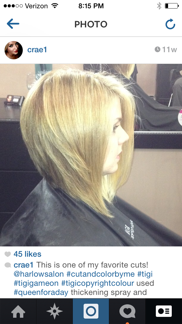 Cut/Colour by Carly Rae Lawrenson