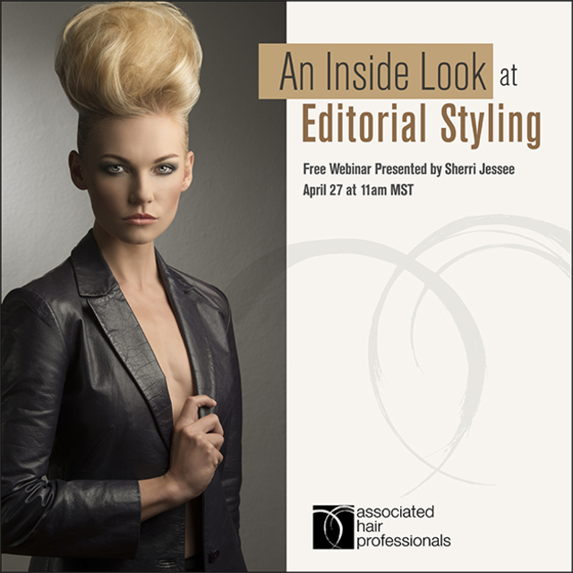 An Inside Look At Editorial Styling with Sherri Jessee