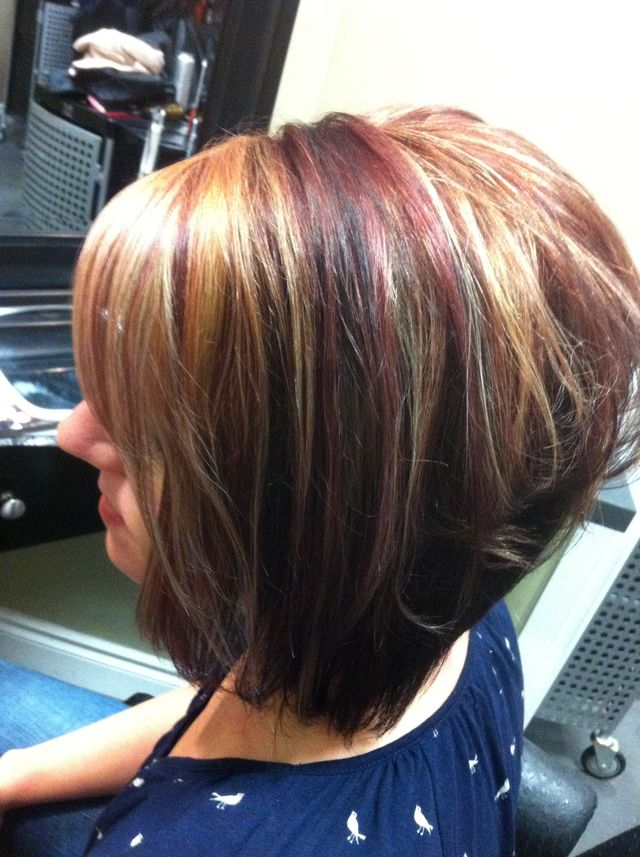 color/cuts