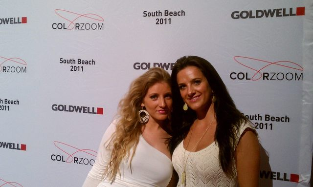Goldwell Color Zoom11 Miami Beach