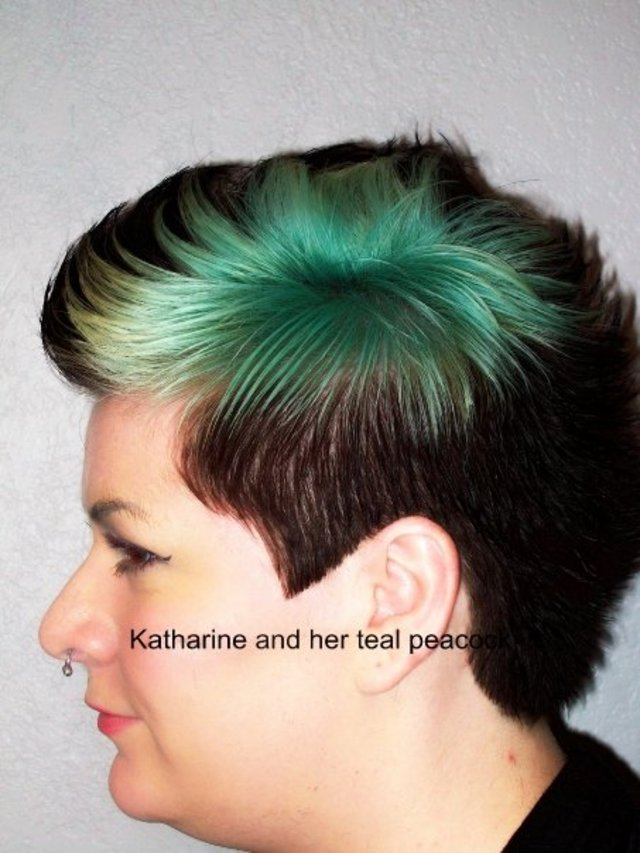 Catherines cut