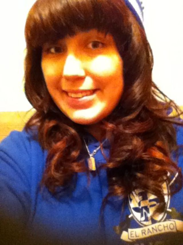 curly(:
