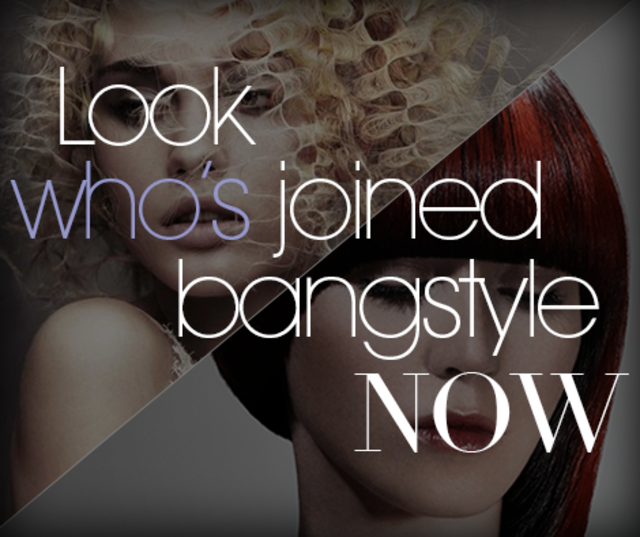 Looks Who is on Bangstyle!