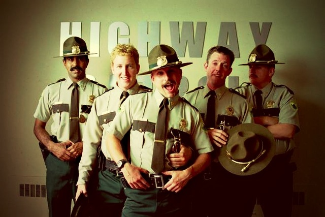Super Troopers Sequel