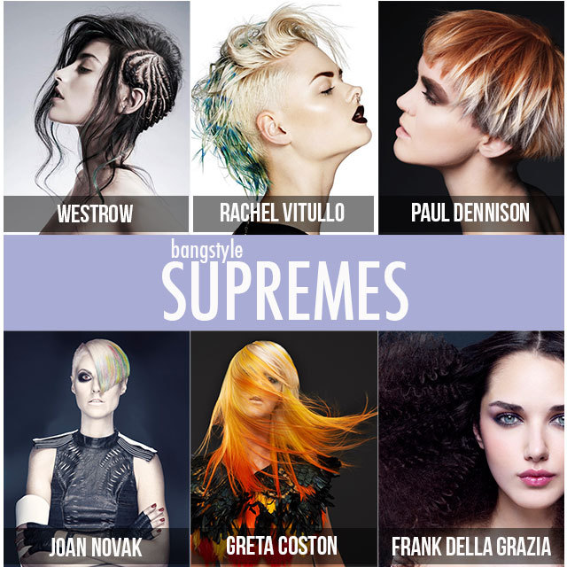 Supremes Winners! 10/7/15