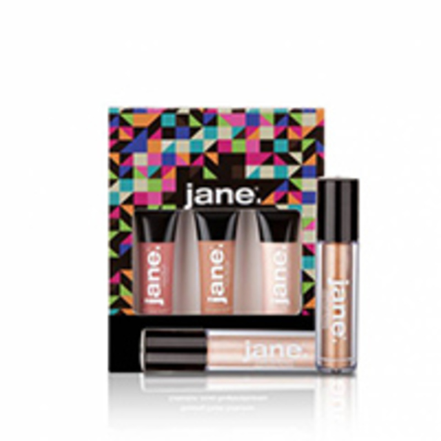 Jane Cosmetics Glow Getter
