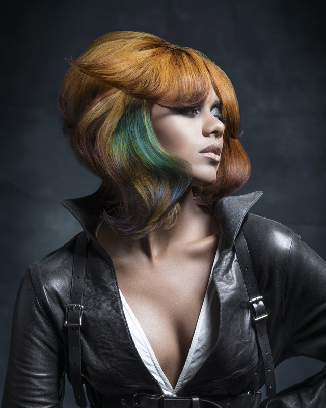 2015 Colour Collection by Clayde Baumann - Valkyrie 4 of 4